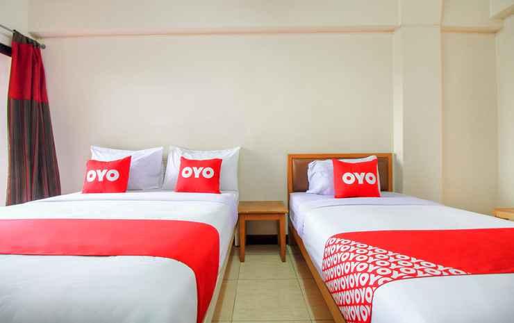 OK Home Airport Bangkok - Triple Suite Room