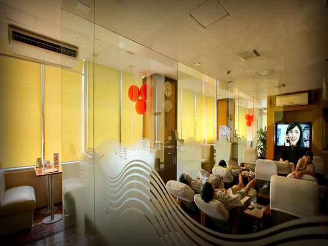 HOTEL_SERVICES Networld Hotel Spa & Casino