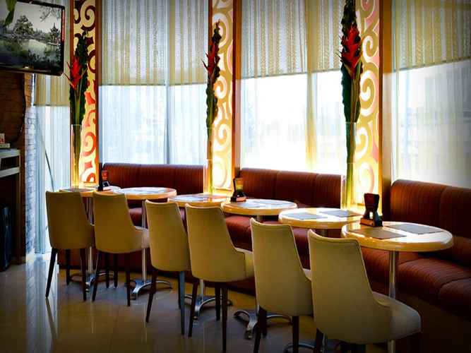 RESTAURANT Networld Hotel Spa & Casino
