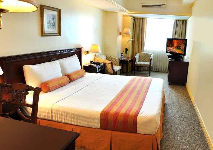 BEDROOM Networld Hotel Spa & Casino