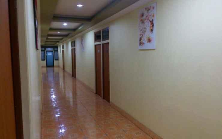Agusta Hotel Ketapang -