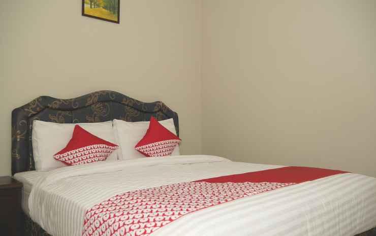 Joyful Hotel Belitung - Standard Double
