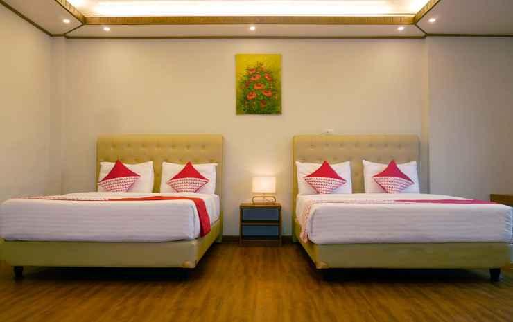 Joyful Hotel Belitung - Suite Family