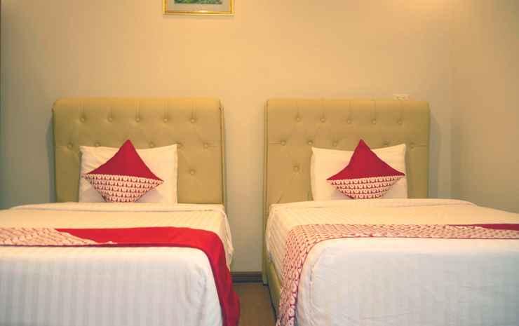Joyful Hotel Belitung - Deluxe Twin