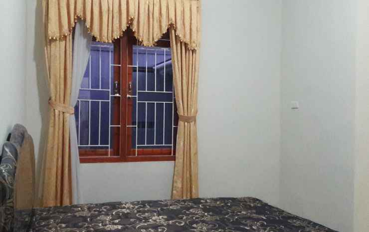 Delightful Family Cottage By Joyful Belitung - Cottage 3 Bedroom