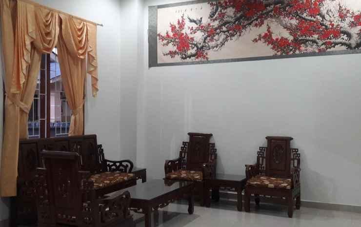 Cheerful Family Cottage By Joyful Belitung -