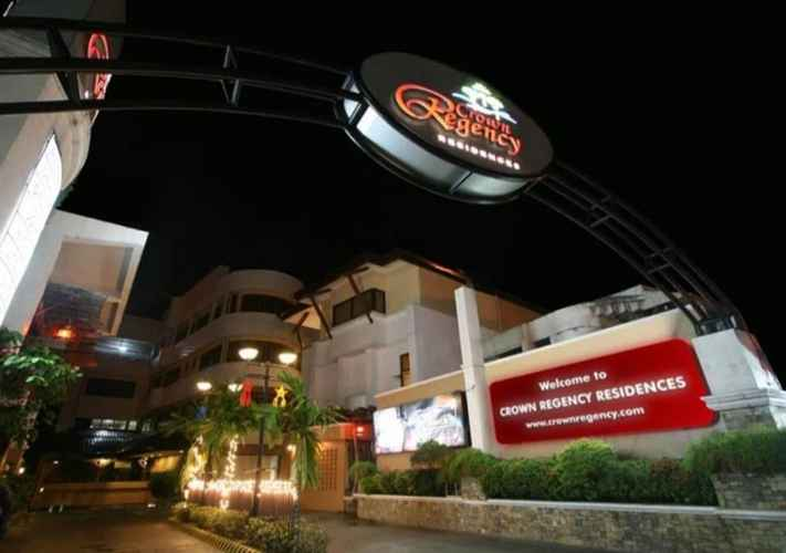 EXTERIOR_BUILDING Crown Regency Residences - Cebu