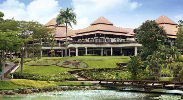 EXTERIOR_BUILDING Le Grandeur Palm Resort Johor