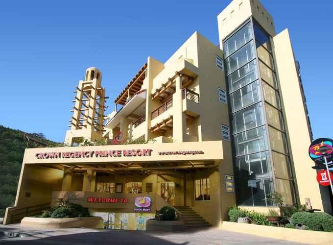 EXTERIOR_BUILDING Crown Regency Prince Resort -  Boracay