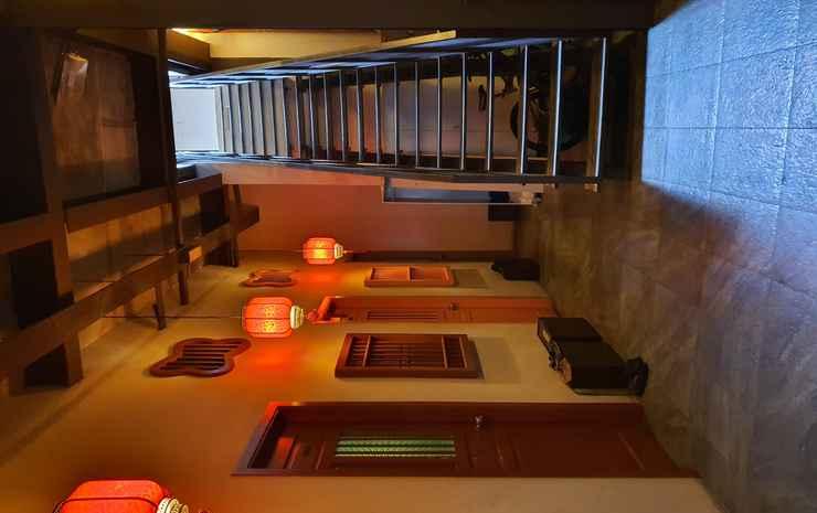 Travel Hub Highstreet Kuala Lumpur -