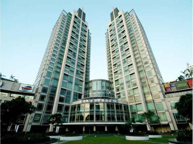 EXTERIOR_BUILDING Ascott Makati