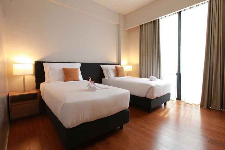 BEDROOM Privato Quezon City