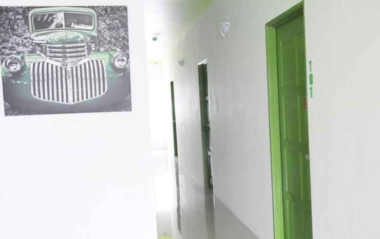 Olive Hotel Johor -