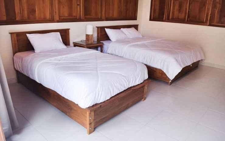 Pelemsewu Cottage Syariah Yogyakarta - Family Cottage