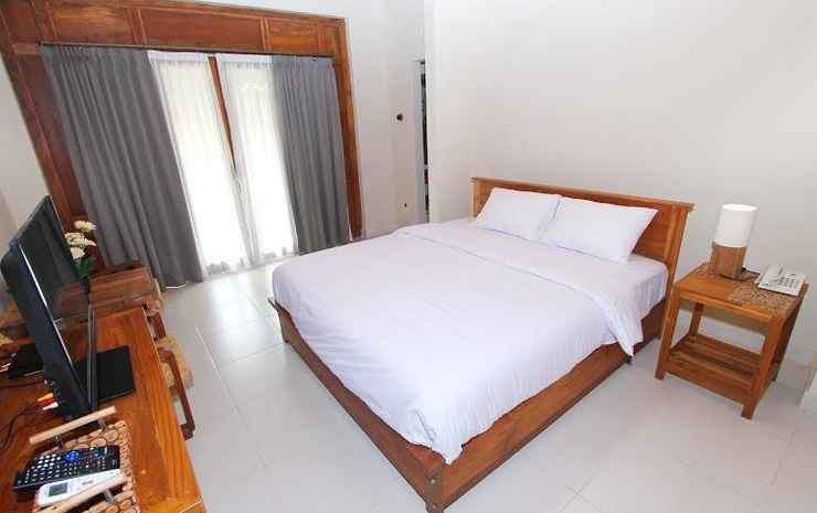 Pelemsewu Cottage Syariah Yogyakarta - Villa