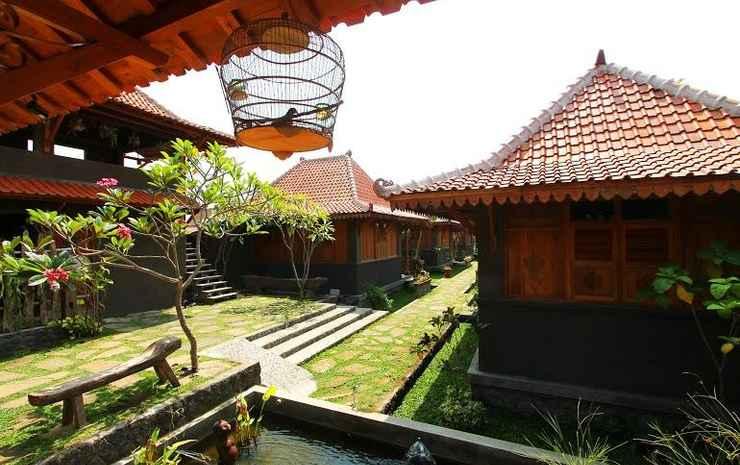 Pelemsewu Cottage Syariah Yogyakarta -