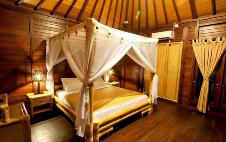 Kubudiuma Villas Bali - Standard Bungalow