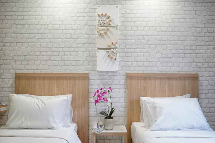 BEDROOM Lighthouse Hotel & Shortstay Uptown Damansara