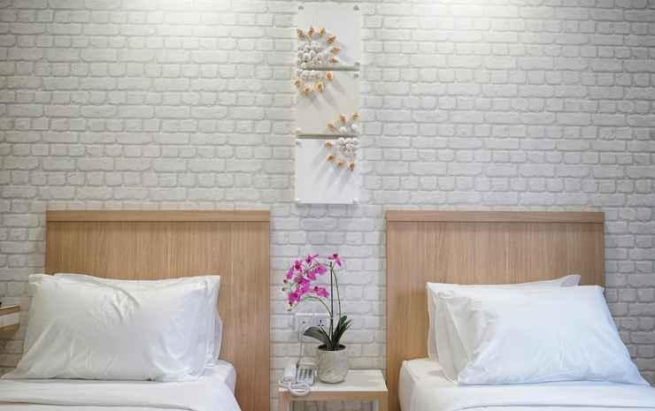 Lighthouse Hotel & Shortstay Uptown Damansara Kuala Lumpur - Kamar Superior, pemandangan kota