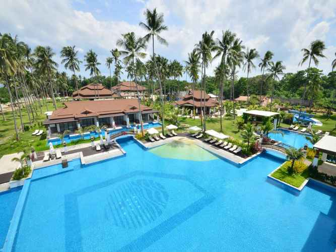 SWIMMING_POOL Princesa Garden Island Resort and Spa