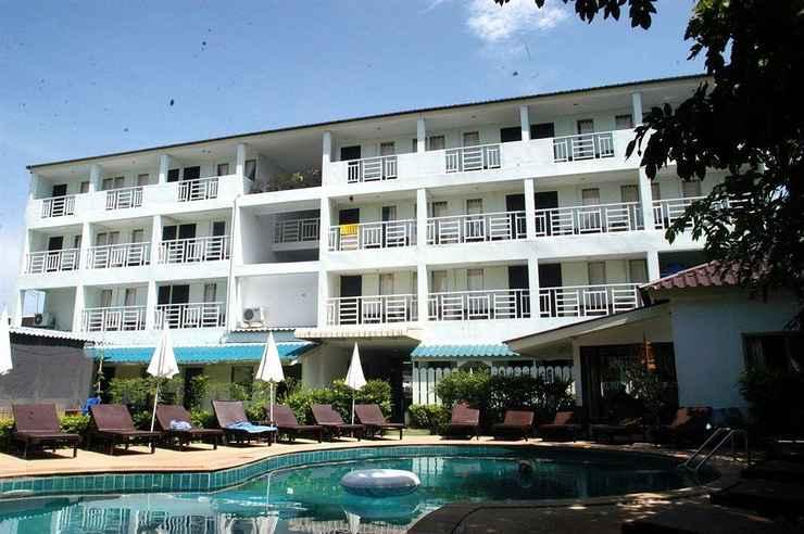 SWIMMING_POOL The Palace Aonang Resort