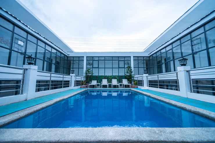SWIMMING_POOL Erus Suites Hotel