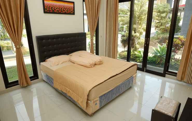 Villa Batoe PV M-80 Malang - Two Bedroom