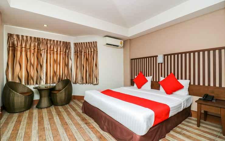 J.A Siam City Chonburi - Superior Double Room
