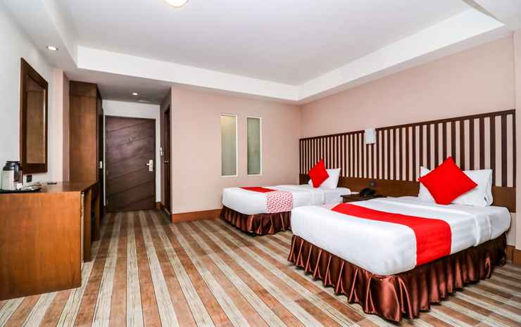 J.A Siam City Chonburi - Superior Twin Room