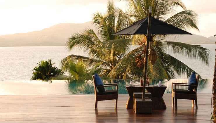 SWIMMING_POOL The Blue Sky Resort @ Ranong