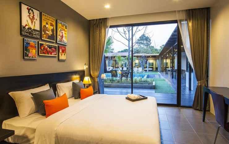 D Living Pattaya @ Jomtien Chonburi - Pool View Deluxe