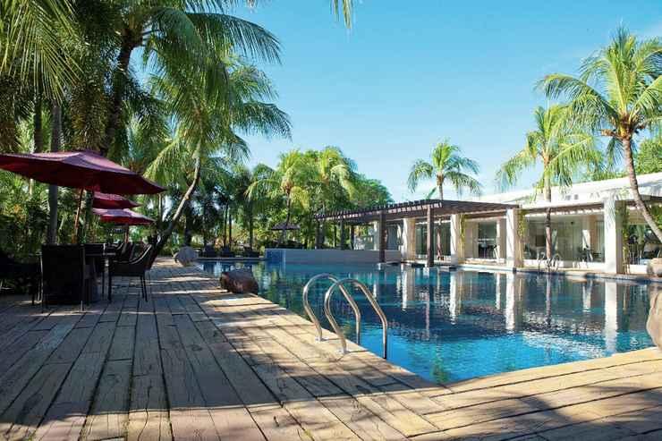 SWIMMING_POOL Mount Sea Resort Hotel and Restaurant