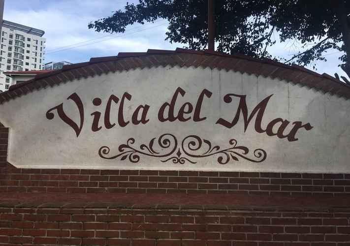 EXTERIOR_BUILDING Villa del Mar