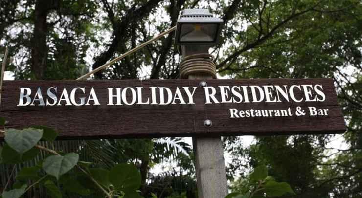 EXTERIOR_BUILDING Basaga Holiday Residences