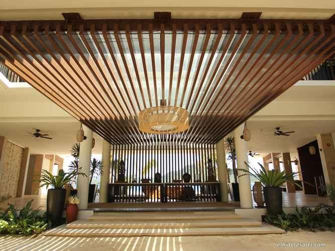 EXTERIOR_BUILDING El Nido Resorts Pangulasian Island Resort