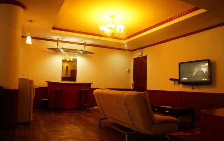 Dulcinea Hotel Cebu
