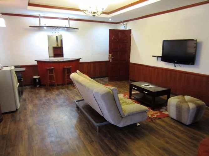 COMMON_SPACE Dulcinea Hotel and Suites