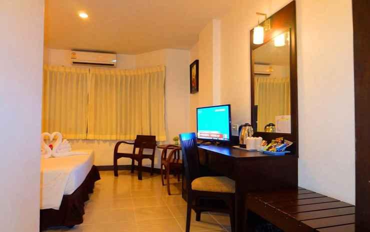 J.A. Villa Pattaya Chonburi - Superior Room only