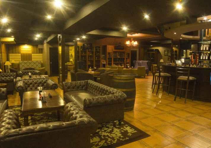 BAR_CAFE_LOUNGE Hotel Rembrandt