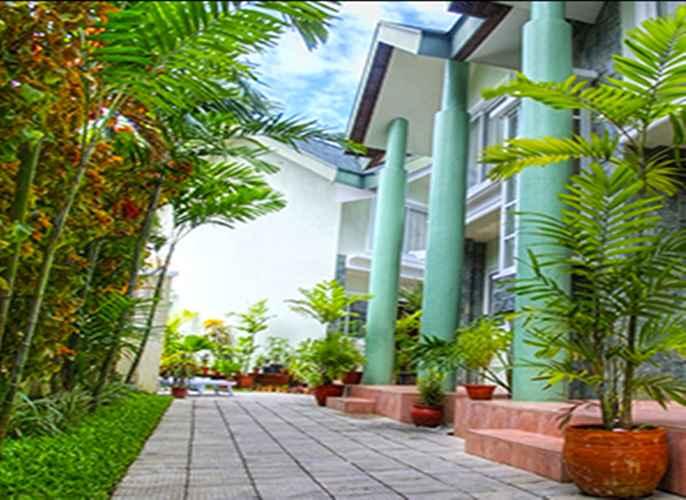 EXTERIOR_BUILDING Sheridan Villas