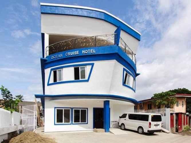 EXTERIOR_BUILDING Ocean Cruise Hotel