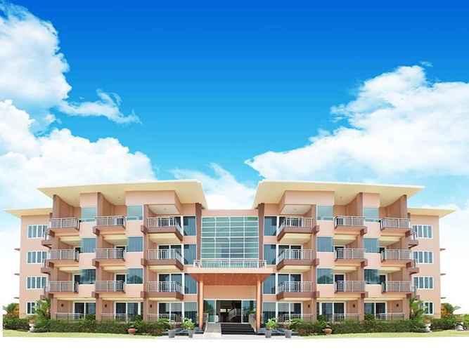 EXTERIOR_BUILDING David Residence