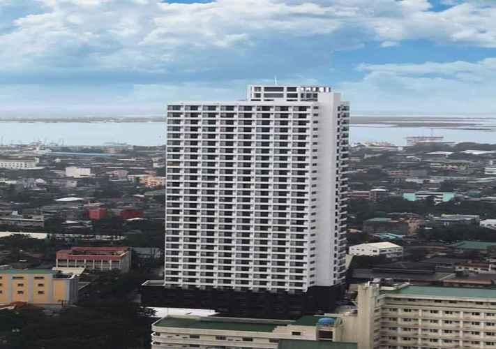 EXTERIOR_BUILDING Ultima Residences City Suites - Ramos