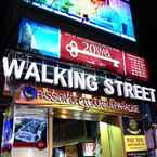 FUNCTIONAL_HALL Fields Walking Street Hotel