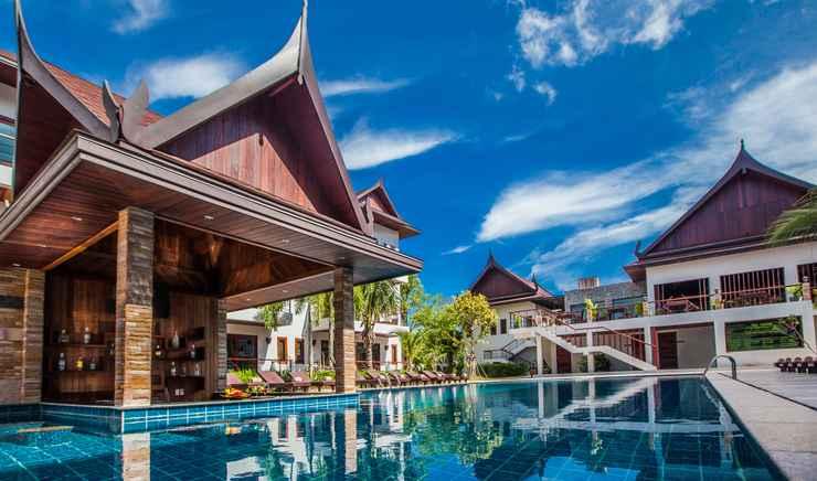 EXTERIOR_BUILDING T-Villa Phuket