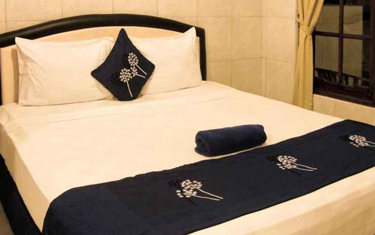 Nom House Dewi Sartika Bali - Standard Room