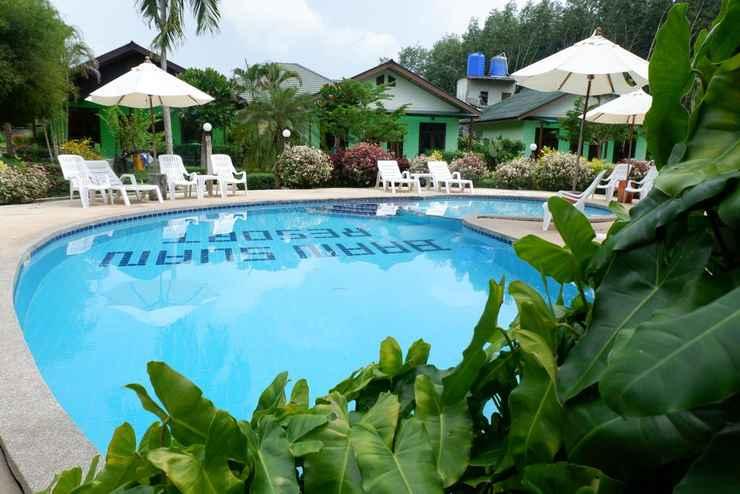 SWIMMING_POOL Aonang Baan Suan Resort