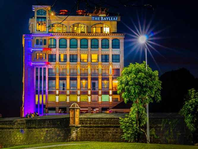 EXTERIOR_BUILDING The Bayleaf Intramuros