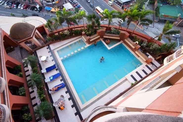SWIMMING_POOL Torre Venezia Suites