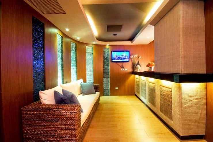 LOBBY Torre Venezia Suites